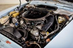 Mercedes-Benz SL-Klasse 450 SL Roadster thumbnail 37