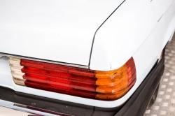 Mercedes-Benz SL-Klasse 450 SL Roadster thumbnail 38