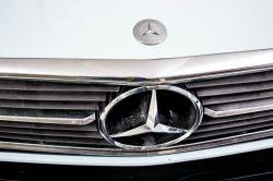 Mercedes-Benz SL-Klasse 450 SL Roadster thumbnail 13