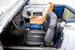 Mercedes-Benz SL-Klasse 450 SL Roadster thumbnail 15