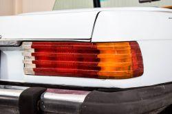Mercedes-Benz SL-Klasse 450 SL Roadster thumbnail 27