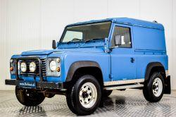 Land Rover Defender 90 2.5 TDI thumbnail 1