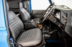 Land Rover Defender 90 2.5 TDI thumbnail 13