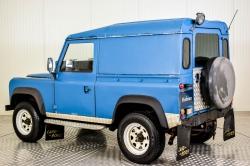 Land Rover Defender 90 2.5 TDI thumbnail 15