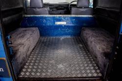 Land Rover Defender 90 2.5 TDI thumbnail 18