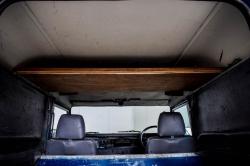 Land Rover Defender 90 2.5 TDI thumbnail 23