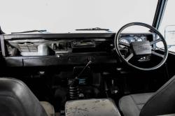 Land Rover Defender 90 2.5 TDI thumbnail 28