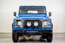 Land Rover Defender 90 2.5 TDI thumbnail 3