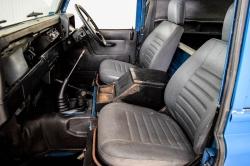 Land Rover Defender 90 2.5 TDI thumbnail 42