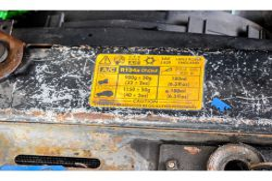 Land Rover Defender 90 2.5 TDI thumbnail 43