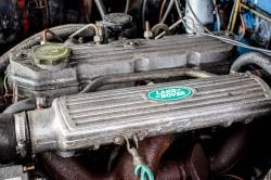 Land Rover Defender 90 2.5 TDI thumbnail 44