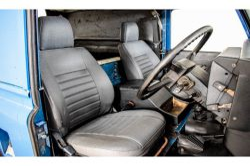 Land Rover Defender 90 2.5 TDI thumbnail 6