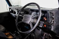 Land Rover Defender 90 2.5 TDI thumbnail 7