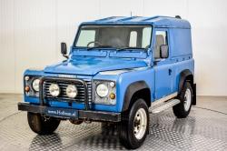 Land Rover Defender 90 2.5 TDI thumbnail 9