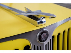 Willys Jeepster  thumbnail 20