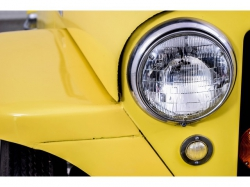 Willys Jeepster  thumbnail 26