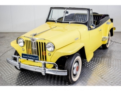 Willys Jeepster  thumbnail 43