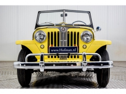 Willys Jeepster  thumbnail 48