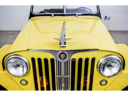 Willys Jeepster  thumbnail 50