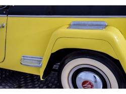 Willys Jeepster  thumbnail 66
