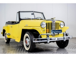 Willys Jeepster  thumbnail 67