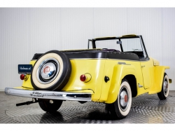 Willys Jeepster  thumbnail 71
