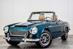 Datsun Fairlady 1600 SPL311 thumbnail 11