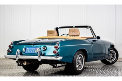 Datsun Fairlady 1600 SPL311 thumbnail 12
