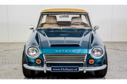 Datsun Fairlady 1600 SPL311 thumbnail 17