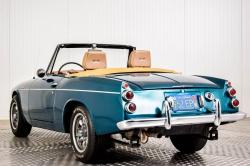 Datsun Fairlady 1600 SPL311 thumbnail 20