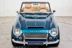 Datsun Fairlady 1600 SPL311 thumbnail 22