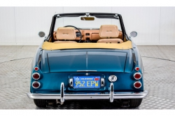 Datsun Fairlady 1600 SPL311 thumbnail 23