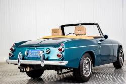 Datsun Fairlady 1600 SPL311 thumbnail 25