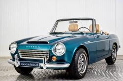 Datsun Fairlady 1600 SPL311 thumbnail 26