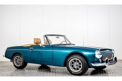 Datsun Fairlady 1600 SPL311 thumbnail 27