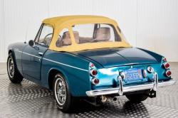 Datsun Fairlady 1600 SPL311 thumbnail 31