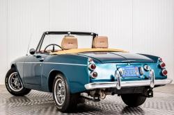 Datsun Fairlady 1600 SPL311 thumbnail 38