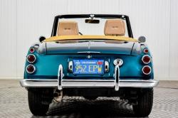 Datsun Fairlady 1600 SPL311 thumbnail 4