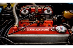 Datsun Fairlady 1600 SPL311 thumbnail 42