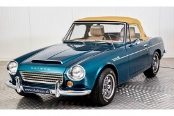 Datsun Fairlady 1600 SPL311 thumbnail 47