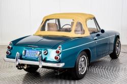 Datsun Fairlady 1600 SPL311 thumbnail 5