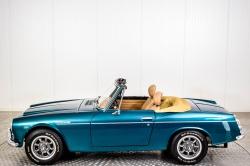 Datsun Fairlady 1600 SPL311 thumbnail 50