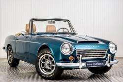 Datsun Fairlady 1600 SPL311 thumbnail 53