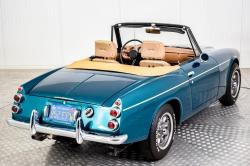 Datsun Fairlady 1600 SPL311 thumbnail 58