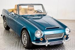 Datsun Fairlady 1600 SPL311 thumbnail 61