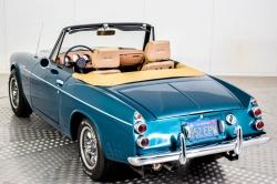 Datsun Fairlady 1600 SPL311 thumbnail 62