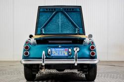 Datsun Fairlady 1600 SPL311 thumbnail 9