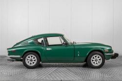Triumph GT6 MKIII thumbnail 12