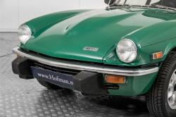 Triumph GT6 MKIII thumbnail 18