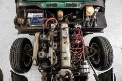 Triumph GT6 MKIII thumbnail 38
